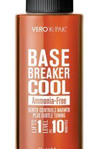 Бейс Брейкер Cool (холодное осветление) (60мл)