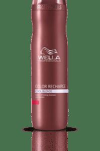 Бальзам для освежения и поддержания цвета холодных коричневых оттенков Color Recharge (200мл)