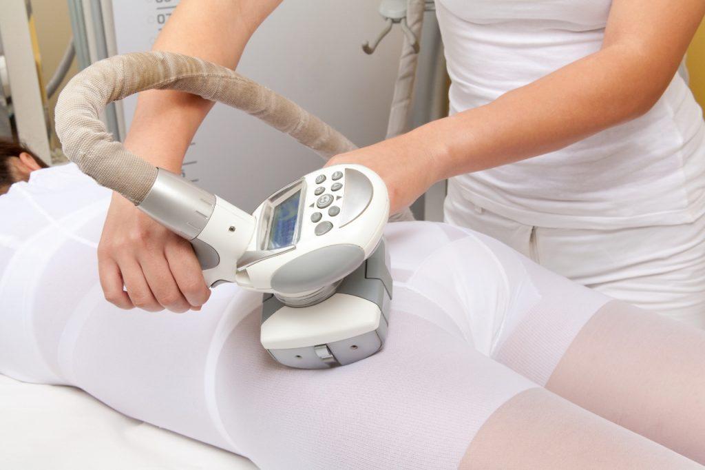 LPG – массаж в салоне Грааль