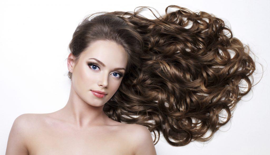 Моделирование волос в салоне Грааль