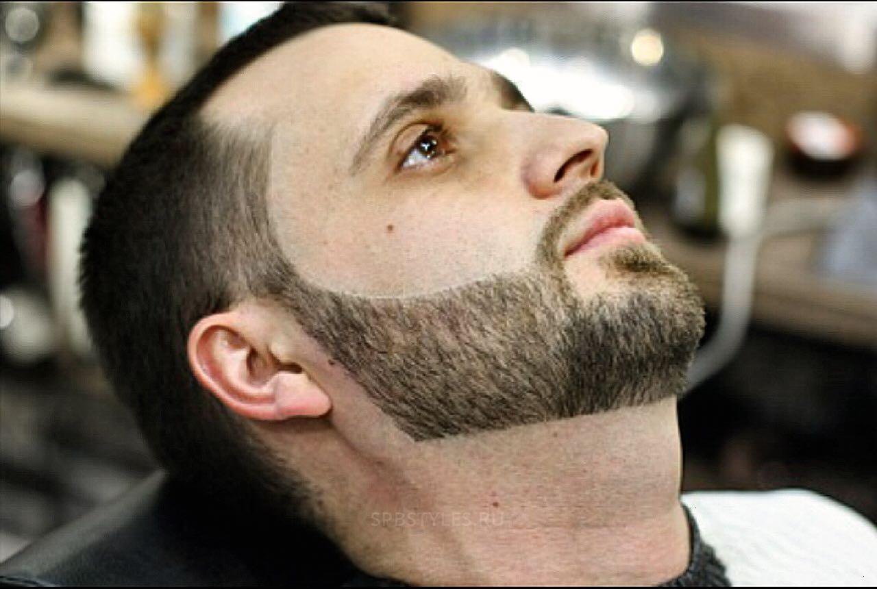 прически бороды и усов фотографии