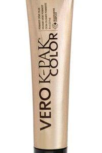 Cтойкая крем-краска для волос Vero K-pak Color (74мл)