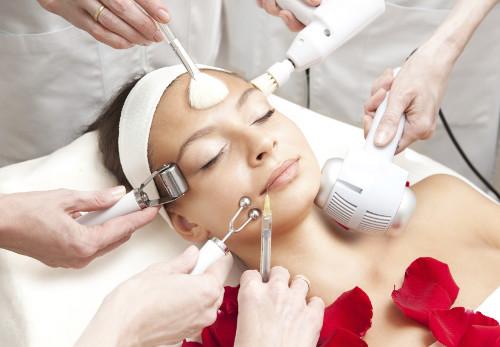 Косметология традиционная в салоне красоты «El Grial»