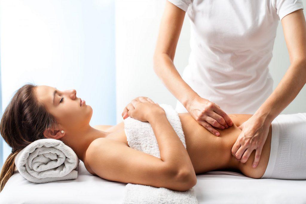 Лимфодренажный массаж в Подольске