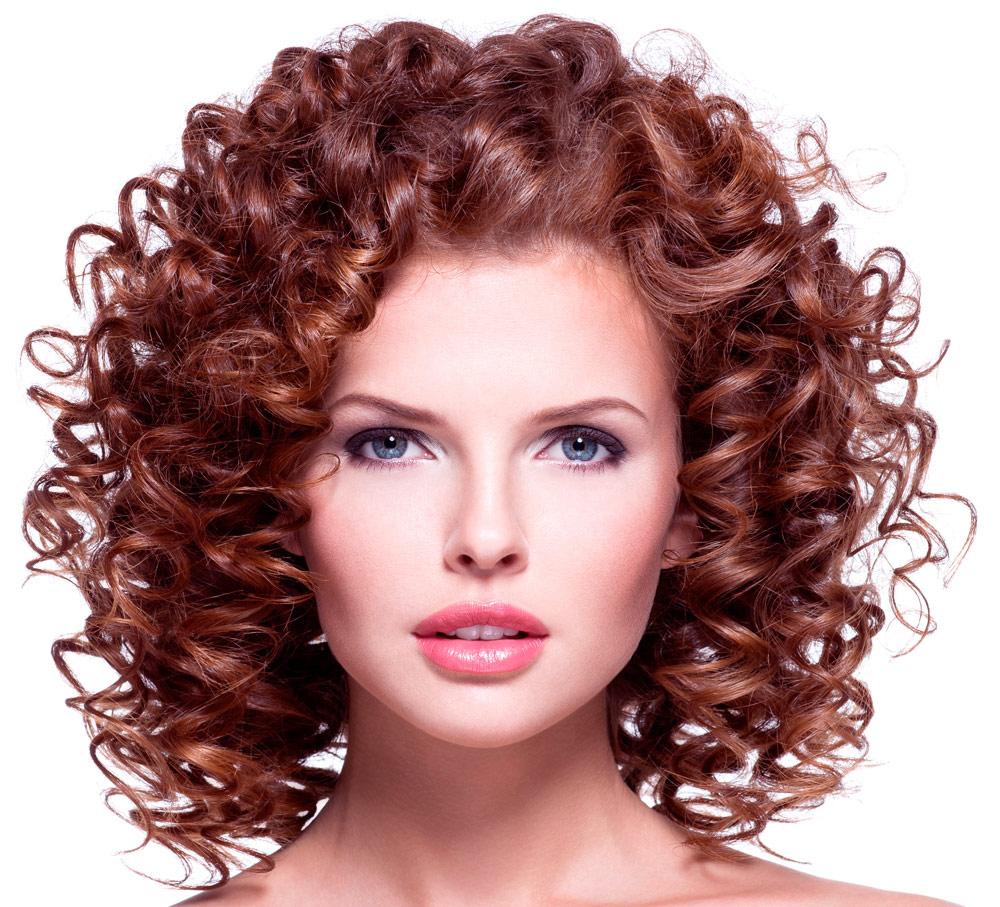 Карвинг волос в салоне красоты Грааль