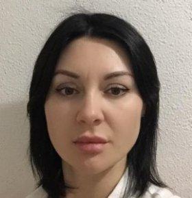 Екатерина Мастер маникюра педикюра