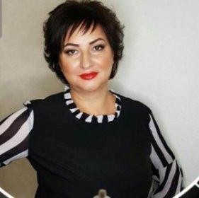 Ирина Косметолог