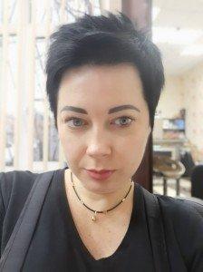 Ольга Парикмахер